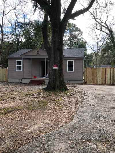 Single Family Home For Sale: 219 Meadowdale Drive
