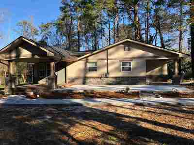 Single Family Home For Sale: 222 Azalea Avenue