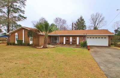 Warner Robins Single Family Home For Sale: 304 Feagin Mill Rd