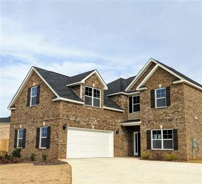 Single Family Home For Sale: 410 Avery Court