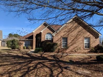 Bonaire Single Family Home For Sale: 107 Sassy Fox Drive