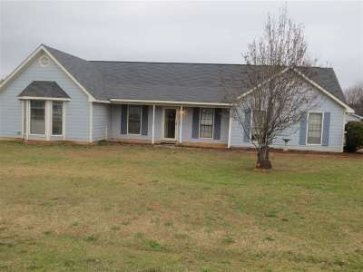 Warner Robins Single Family Home For Sale: 1211 Feagin Mill Road