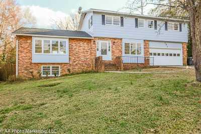 Warner Robins Single Family Home For Sale: 121 Little John Lane