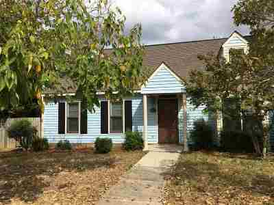 Rental For Rent: 105 Wingate Circle