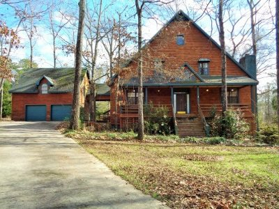 Peach County Single Family Home For Sale: 125 White Oak Lane