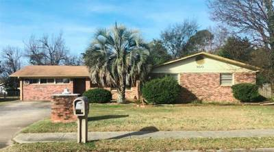 Warner Robins Single Family Home For Sale: 300 Kimberly Road