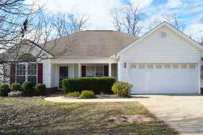 Warner Robins Single Family Home For Sale: 104 Sanders Court