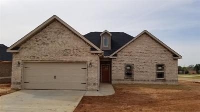 Perry Single Family Home For Sale: 101 Kenley Court