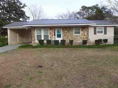 Warner Robins Single Family Home For Sale: 201 Pinecrest Road
