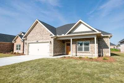 Warner Robins Single Family Home For Sale: 118 Pilgrim Mill Trail
