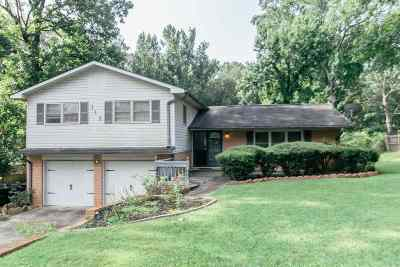 Warner Robins Single Family Home For Sale: 113 Colonial Road