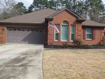 Warner Robins Single Family Home For Sale: 212 Plantation Drive