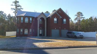 Macon Single Family Home For Sale: 168 Summer Grove Lane