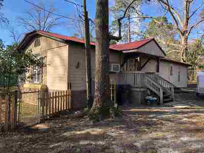 Warner Robins Single Family Home For Sale: 121 Whitley Drive