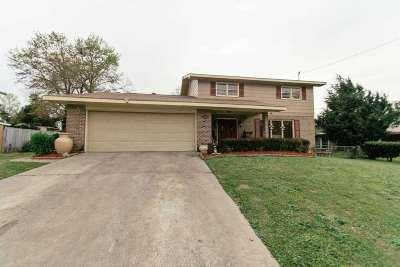 Warner Robins Single Family Home For Sale: 612 Todd Circle