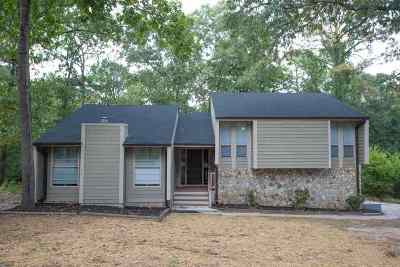 Warner Robins Single Family Home For Sale: 117 Eastlake Drive Drive