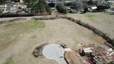 Perry Residential Lots & Land For Sale: 301 Bermuda Ridge
