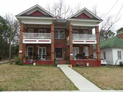 Macon Single Family Home For Sale: 1049 Birch Street