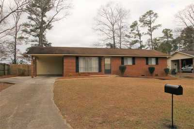 Warner Robins Single Family Home For Sale: 105 Sunnydale Drive