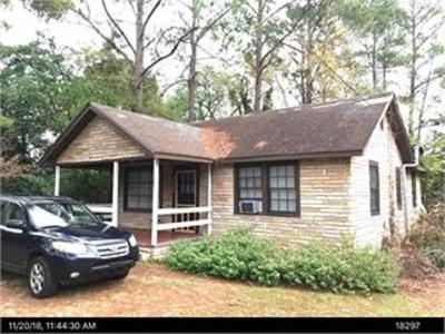 Macon Multi Family Home For Sale: 1082 Macon Avenue