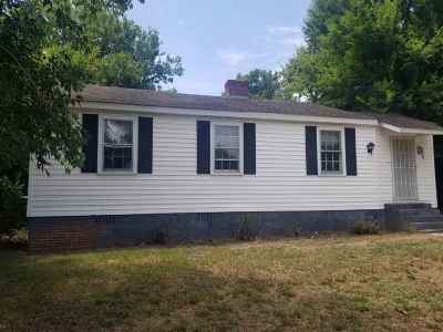 Warner Robins Single Family Home For Sale: 235 Southview Avenue