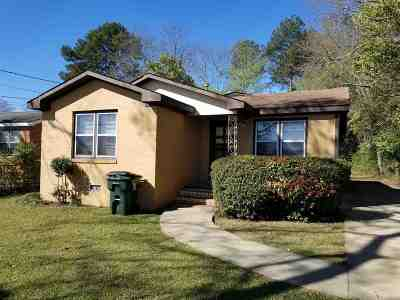 Warner Robins Single Family Home For Sale: 605 S Second Street