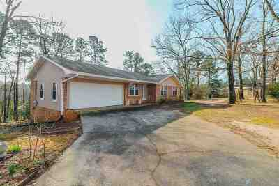Warner Robins Single Family Home For Sale: 514 Story Road