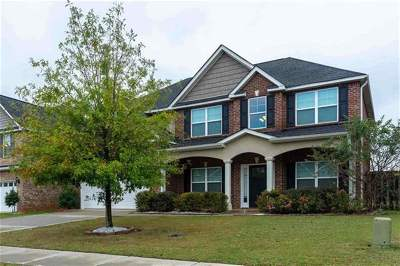 Warner Robins Single Family Home For Sale: 119 Regency Court