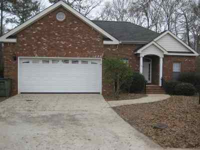 Centerville Single Family Home For Sale: 106 Village Walk Court
