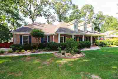 Warner Robins Single Family Home For Sale: 306 Stathams Way