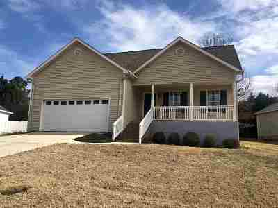 Macon Single Family Home For Sale: 991 Clairmont Place