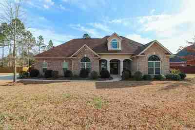Bonaire Single Family Home For Sale: 2076 Hiwassee Drive