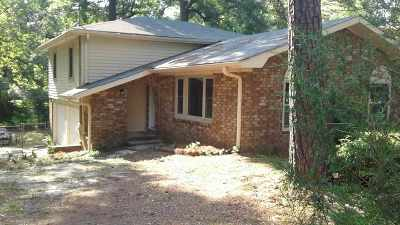 Macon Single Family Home For Sale: 6432 Carey Place