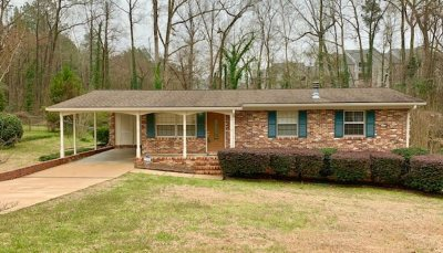 Macon Single Family Home For Sale: 4260 Wood Forest Place