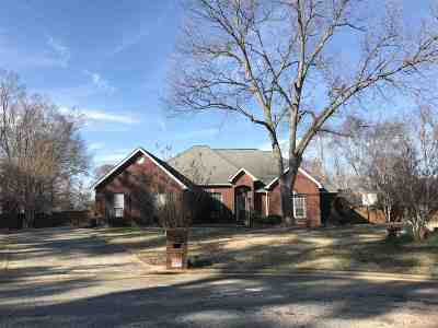 Warner Robins Single Family Home For Sale: 102 Colum Court