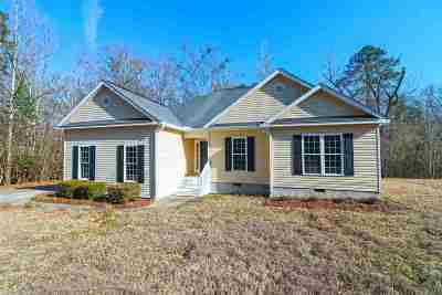 Macon Single Family Home For Sale: 139 Kimmeridge Dr Drive