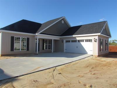 Single Family Home For Sale: 2404 Quail Ridge Lane