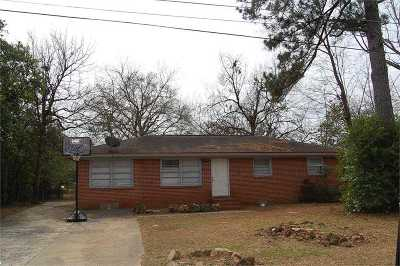 Warner Robins Single Family Home For Sale: 83 Ravenwood Way