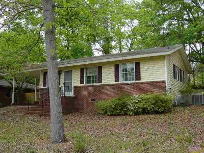 Warner Robins Single Family Home For Sale: 119 Forrester Drive
