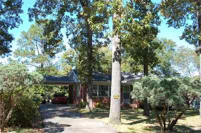 Warner Robins Single Family Home For Sale: 126 Williams Terrace