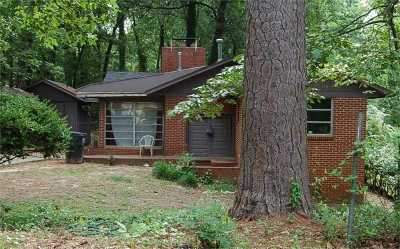 Warner Robins Single Family Home For Sale: 306 Mimosa Drive