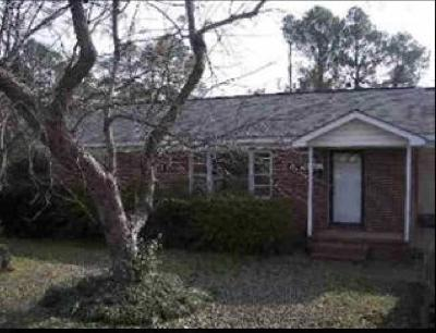 Warner Robins Single Family Home For Sale: 1011 Green Street