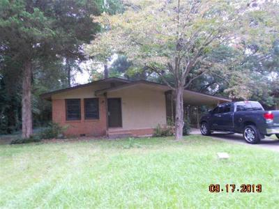 Warner Robins Single Family Home For Sale: 103 Alabama Place