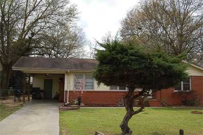 Warner Robins Single Family Home For Sale: 107 Cherry Lane