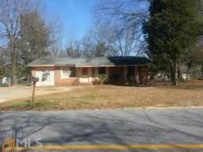 Warner Robins Single Family Home For Sale: 410 Alabama Avenue