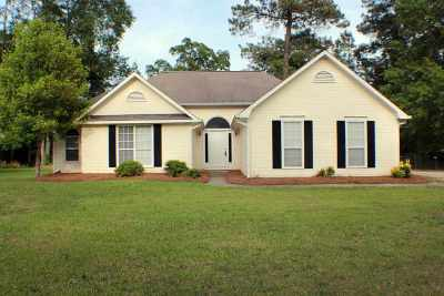 Bonaire Single Family Home For Sale: 313 Doublegate Drive