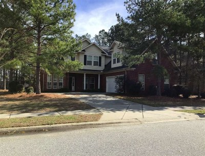 Byron Single Family Home For Sale: 200 Timber Ridge Blvd