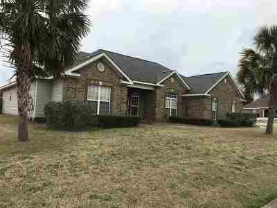 Warner Robins Single Family Home For Sale: 202 Creekview Trail