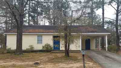 Warner Robins Rental For Rent: 226 Keith
