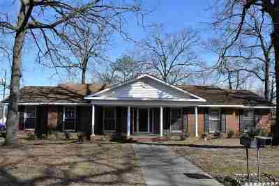 Warner Robins Single Family Home For Sale: 100 Anza Dr